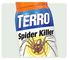 Harris Bed Bug Killer Reviews Terro Spider Killer Spray Our Best Spider Killer