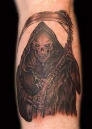 title grim reaper tattoo designs ideas and meanings tatring