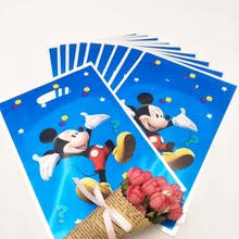 mickey mouse favor bags popular mickey mouse birthday bags buy cheap mickey mouse birthday