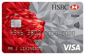 si e social hsbc bank account current accounts hsbc uk