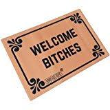 Fun Doormat Amazon Com Funny Door Mats Welcome Doormat Our House Cassette