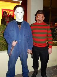 Halloween Freddy Krueger Costume Dead Robin Haunts West Hollywood U0027s 2016 Halloween Costume Carnaval