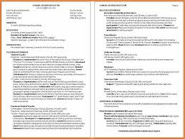 How To Write A Resume For Child Care Job by Child Care Resume Sample 15 For Childcare Example Cover Letter