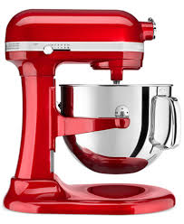 Kitchen Appliance Lift - kitchenaid pro line ksm7586p 7 qt bowl lift stand mixer