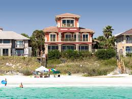 casablanca santa rosa beach vacation rentals by ocean reef resorts