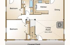 small home floorplans cabin plans tiny floor plan houses inside house on wheels small