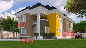 nigeria house design bungalow in nigeria youtube