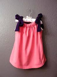 repurpose tshirt into dress sewing crafts for my kids