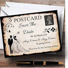 wedding save the date postcards save the date postcards page 1 of 1 wedding products from