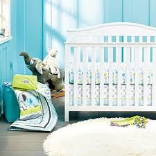 new baby safari elephant 8pcs crib bedding set review elephant