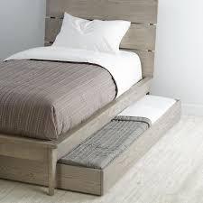 base de madera para cama individual base cama doble con cama o cajon bajo de madera individual teen