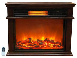 Infrared Electric Fireplaces by Best 25 Menards Electric Fireplace Ideas On Pinterest Stone