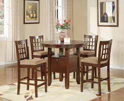 solid wood counter height dining table with ideas hd pictures 3036