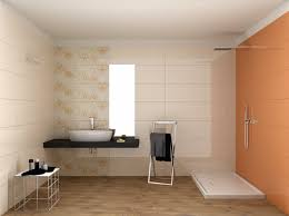 Photo Tiles For Walls Marazzi Colorup Domus 3d Box Beige And Orange Ceramic Tiles For