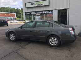nissan altima 2005 mpg 2 5 nissan altima 2 door in ohio for sale used cars on buysellsearch