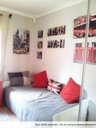 theme pour chambre ado fille theme pour chambre ado fille 3 murs gris clair et 1 mur chambre