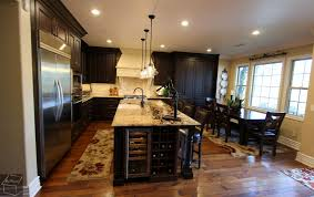 design build traditional style kitchen remodel san clemente