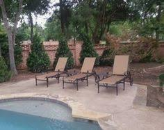 Yard Art Patio And Fireplace Salisbury Deep Seating Collection By Mallin Enjoy Your Outdoor