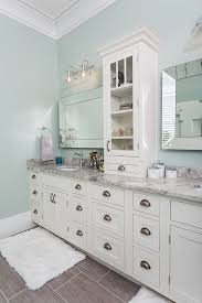 Bathroom Vanities Cincinnati by Beautifully Designed New Construction Home Features Master Bath