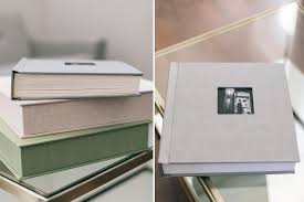 parent wedding albums boston wedding album designer zev fisher creates custom artistic