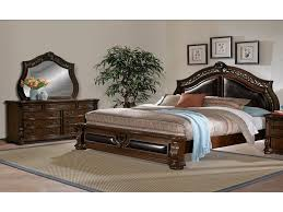 King Bedroom Sets On Sale by Bedroom Elegant Master Bedroom Design By American Signature