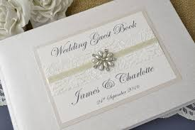 wedding guest books wedding guest books
