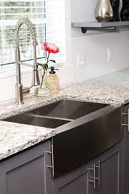 Kitchen Stainless Sinks Black Stainless Steel Sink Photos Hgtv My Kitchen
