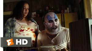 captain spaulding costume the s rejects 2 10 clip send in the clown 2005