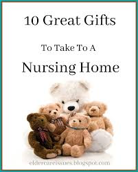 gift ideas for elderly 10 gifts you should absolutely take to a nursing home elder care