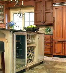 kitchen island with wine storage kitchen island wine storag on kitchen wine cool fashion4u