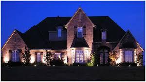 outdoor lighting broken arrow ok proactive landscaping
