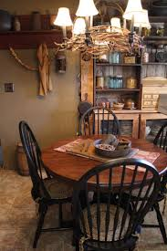Primitive Decorating Ideas For Kitchen by 385 Best Primitive Kitchens Images On Pinterest Primitive
