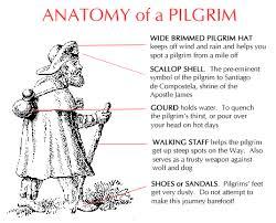 the way of the pilgrim camino de santiago pilgrimage an educational self reflective