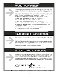 online health class for high school credit booklet summerfestival page 13 hudson area library