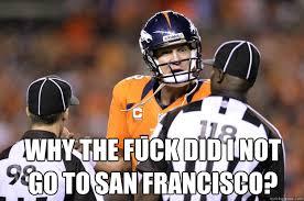 Manning Face Meme - peyton manning face memes quickmeme