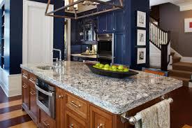 Quartz Kitchen Countertops Blue Gray Quartz Countertops Easy To Care Grey Quartz
