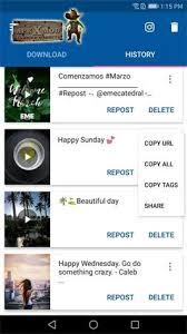 instagram mod apk downloader for instagram apk v1 1 49 android