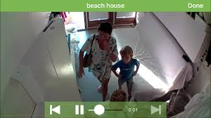 Live Bedroom Cam Blink Wireless Security Cameras Run For Two Years On A Pair Of Aa