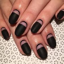 11 new ways to wear matte nails u2013 lyfe tea