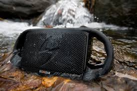 Ecoxgear Rugged And Waterproof Stereo Boombox Boombox Breakdown 11 Portable Bluetooth Speakers Tested Wired