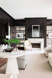 a designer u0027s guide to decorating in black and white