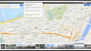 Boston Google Maps by Visita Guiada Por El Nuevo Google Maps Youtube