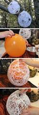 Party Decorations To Make At Home by Best 20 Diy Halloween Decorations Ideas On Pinterest Halloween