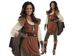 womens medieval viking renaissance halloween costume newegg com