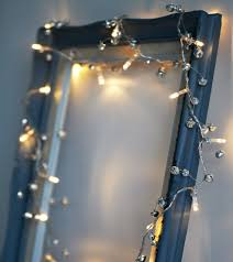 bell light garland