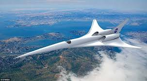 concorde 2 boom jet and antipode will bring about a new era in
