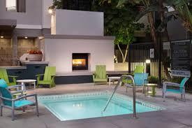 Woodland Hills Fireplace by Carillon Apartment Homes Rentals Woodland Hills Ca Apartments Com