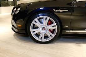 custom bentley mulsanne wheels 2017 bentley continental gt v8 s stock 7nc060115 for sale near