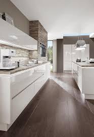 einbau küche design einbauküche norina 9555 weiss hochglanz lack küchen quelle
