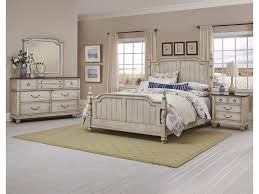 Bassett Bedroom Furniture Vaughan Bassett Arrendelle Queen Bedroom Group Belfort Furniture